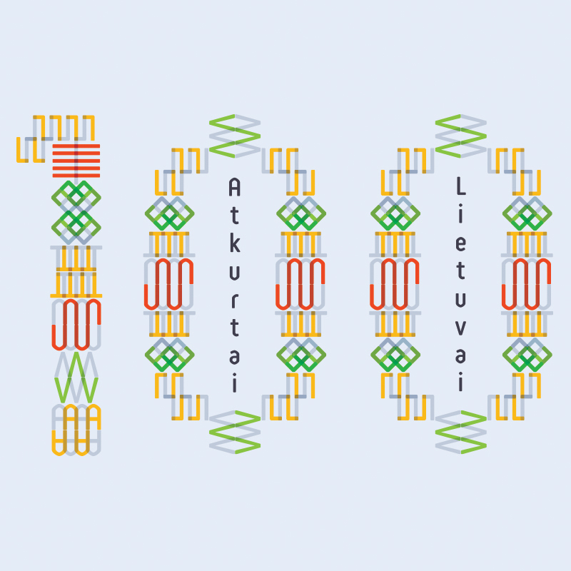 Branding Lithuania
